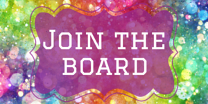 See you in the board room.Vacancies: